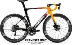 Merida Reacto Team-E Road Bike Frameset Bahrain Mclaren Team (2021)