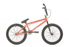 Division Reark BMX Bike Pearl Orange/Black (2020)
