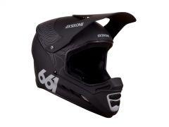 Helmet Fullface 661 Reset Contour Black
