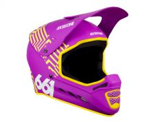 Helmet Fullface 661 Reset Dazzle Purple