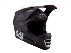 Helmet Fullface 661 Reset MIPS Contour Black