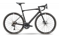 BMC Roadmachine 02 One Road Bike Carbon White/Grey (2020)