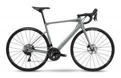 BMC Roadmachine 02 Three Road Bike Grey/Black/Grey (2020)