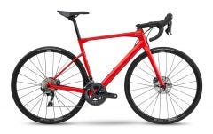 BMC Roadmachine 02 Two Road Bike Red/Grey/Black (2020)