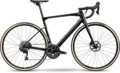 BMC Roadmachine Four Road Bike Carbon/Grey (2021)