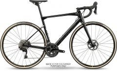 BMC Roadmachine Four Road Bike Carbon/Grey (2021)