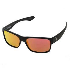 Venture Trail Sunglasses Matt Black Combo/Red Revo
