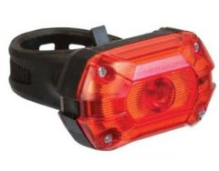 Azur USB 25L Rear Light