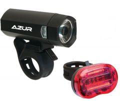 Azur Blaze 40/25L Light set