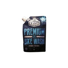 Krush Premium Bike Wash Pouch 500ml
