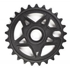 BMX Sprocket Subrosa Devil Disk 25T Black