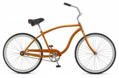 Schwinn S1 Cruiser Copper (2018)