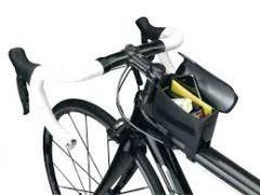 Topeak Tri Drybag Toptube Bag Black