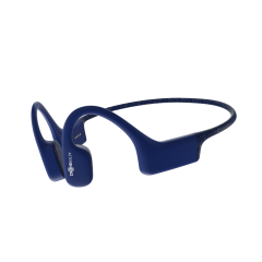 Aftershokz Xtrainerz MP3 Headphones Sapphire Blue
