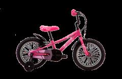 "Silverback Skid 16"" Rubine/Rose Pink (2020)"