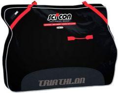 Scicon Travel Plus Triathlon Bike Bag