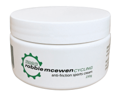 Robbie McEwen Anti-friction Chamois Cream 250g