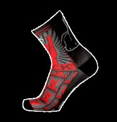 MB Wear Fun Socks Rock n Roll