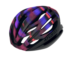 Giro Seyen MIPS Women's Helmet Black/Electric Purple