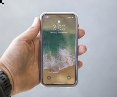 Phone Case Quad Lock iPhone 11 PRO Poncho