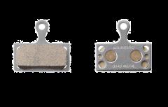 Shimano XT SLX Alfine G04S Metal Disc Brake Pads
