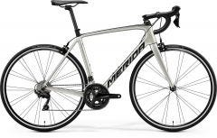 Merida Scultura 4000 Road Bike Silk Titan/Black (2020)
