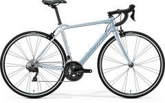 Merida Scultura 400 Women's Road Bike Silk Silver/Blue Mint (2020)