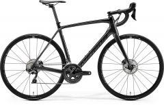 Merida Scultura Disc 6000 Road Bike Dark Silver/Black (2020)