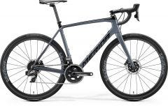 Merida Scultura Disc Force Edition Road Bike Glittery Silver/Black (2020)