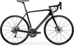 Merida Scultura Disc Limited Road Bike Glossy Black/Red (2020)
