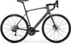 Merida Scultura Endurance 4000 Road Bike Silk Anthracite/Black (2021)