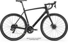 Merida Scultura Force Edition Road Bike Glossy Anthracite/Matt Black (2021)