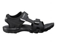 Shimano SD501 SPD Sandals Black