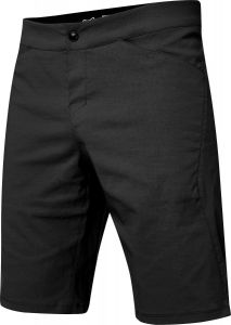 FOX Ranger Lite Shorts Black