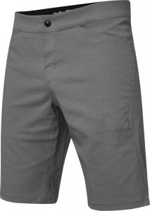 FOX Ranger Lite Shorts Pewter