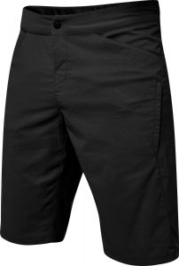 FOX Ranger Utility Shorts Black