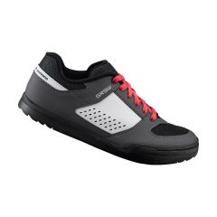 Shimano GR5 Flat Pedal Womens Shoes Black