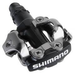 Shimano M520 Pedal | MTB (Black) | 99 Bikes