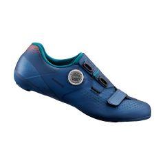 Shimano RC500 Womens Shoes Navy