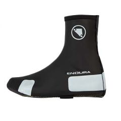 Endura Urban Luminite Shoe Cover Black
