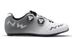 Northwave Revolution Shoes White/Grey