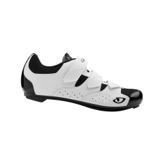 Giro Techne Road Shoes White/Black