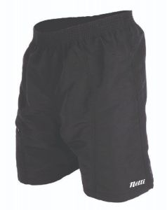 Netti Basic Shorts Shy Black