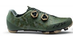 Northwave Rebel 2 Shoes Camo/Black