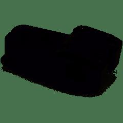Salvation V4 Stem 51mm Black