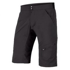 Shorts Endura Hummvee Lite II Black