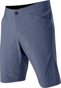 Shorts FOX Ranger Lite Blue Steel