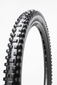 Maxxis Shorty Wire Bead MTB Tyre 27.5x2.4 3C