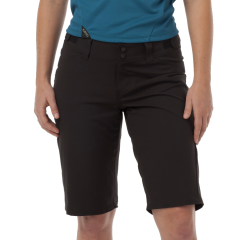Giro Arc MTB Women's Shorts Black