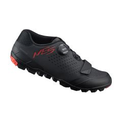 Shimano ME5 MTB Shoes Black
